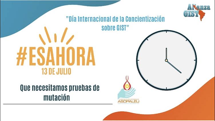 Guatemala GIST Awareness Day 2021