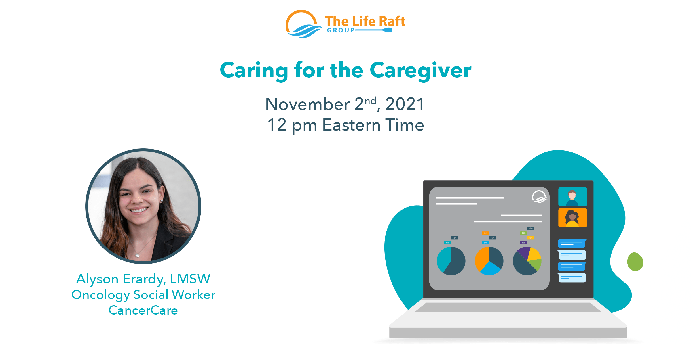 Caring for the Caregiver Webinar 11-2-21