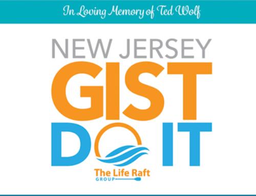 October 2nd GIST DO IT Walk NJ Postponed
