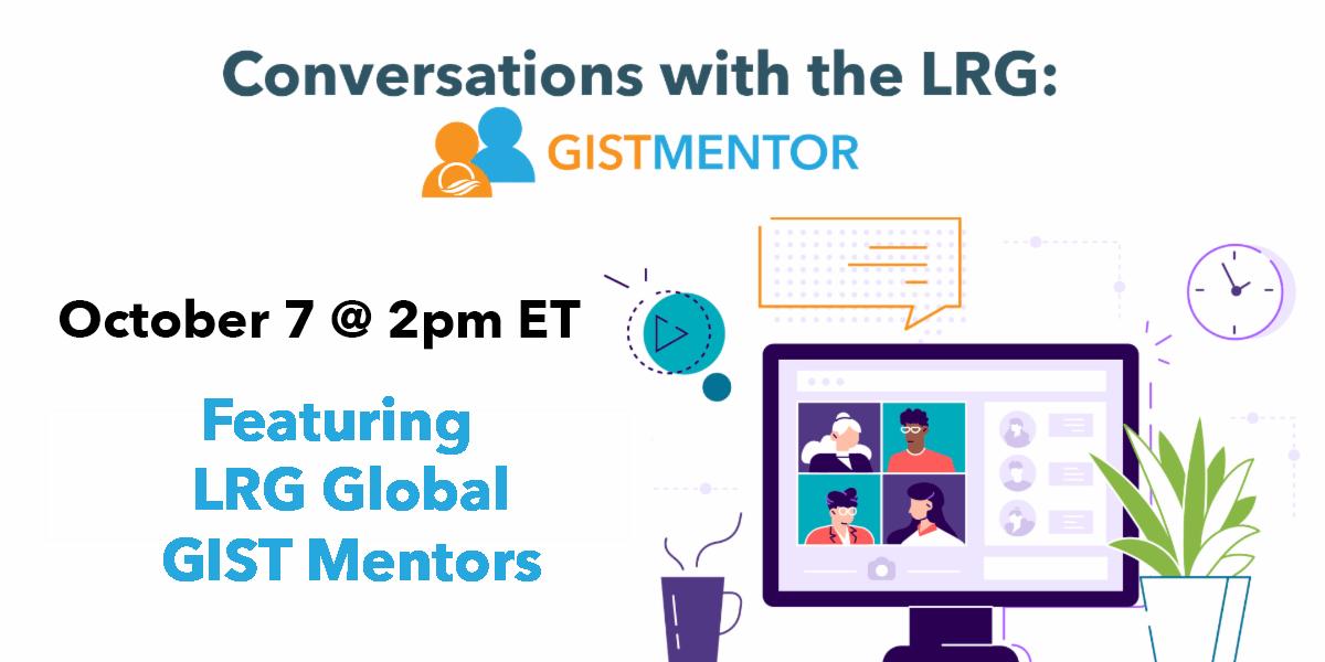global gist mentors